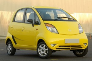 The Tata Nano Auto Plant Needed To Be Negotiated