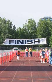 Crossing The Finish Line Is The Goal Of Every Sales Negotiation