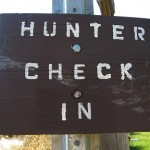 Information Gathering Needs Hunters