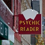 You don't have to be psychic to be a good negotiator, but it helps…