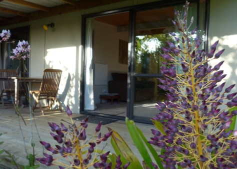Self contained cottages at Wharepuke in Kerikeri