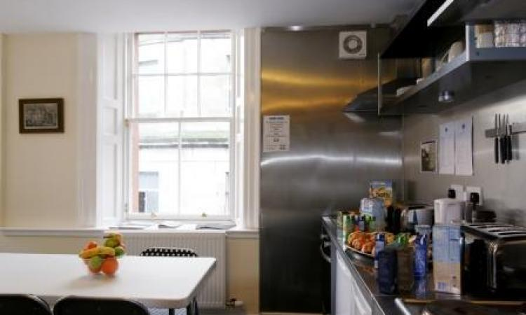 Haggis Hostels Edinburgh United Kingdom Accommodation