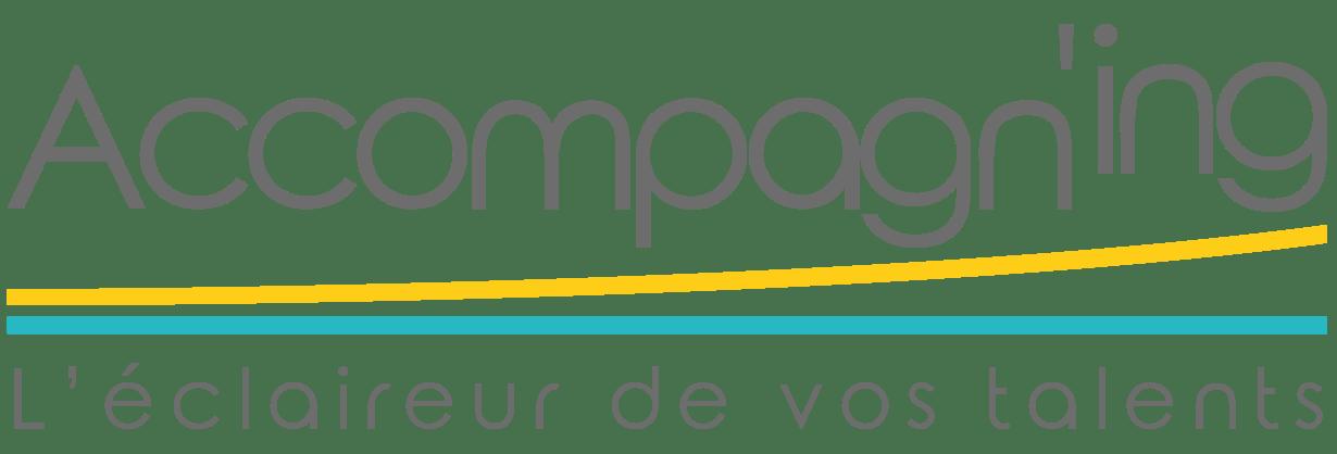 Accompagn'ing Logo