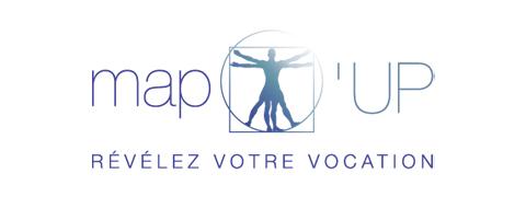 Map-Up Logo