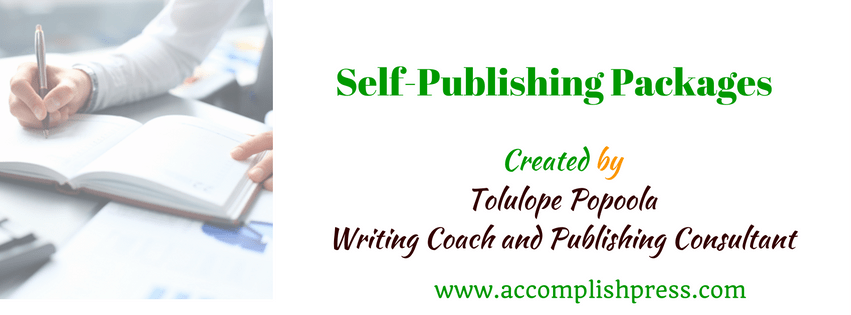 self-publishing-packages