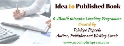 6-Month Coaching for Writers