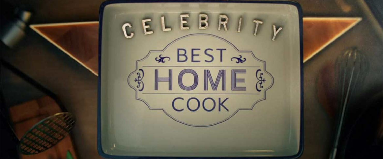 celeb best home cook
