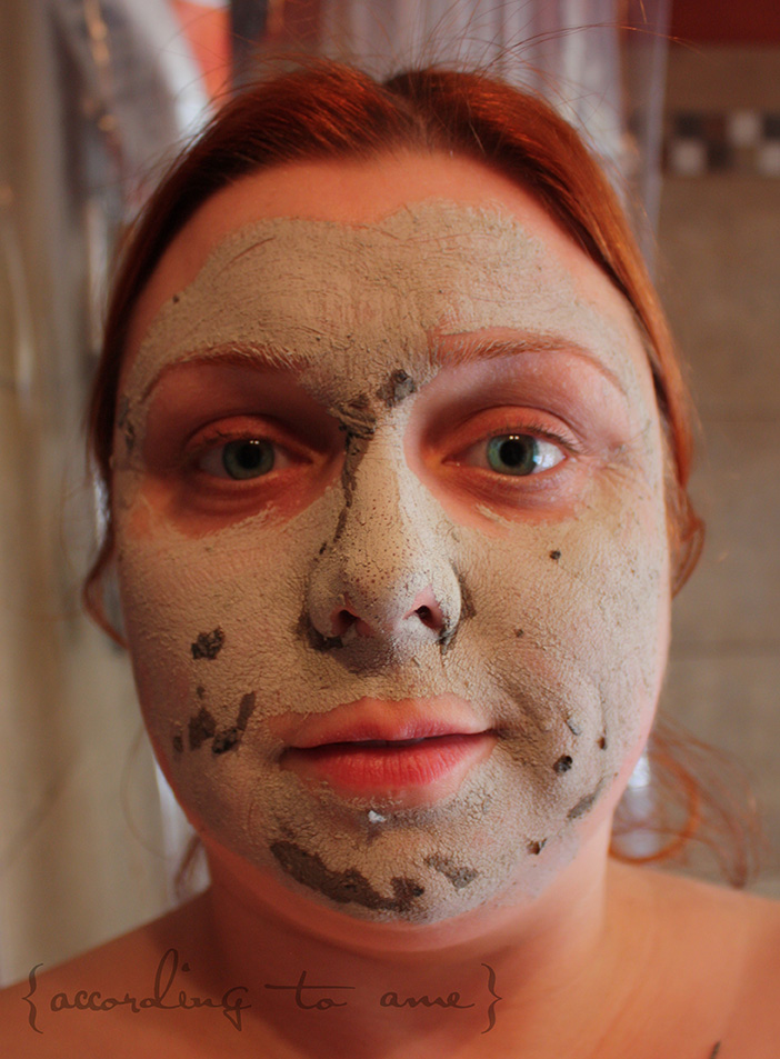 accordingtoame glamglow youthmud dry