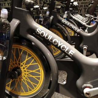 first-timer SoulCycle tips