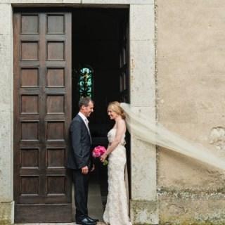 Wedding Week: Our Look
