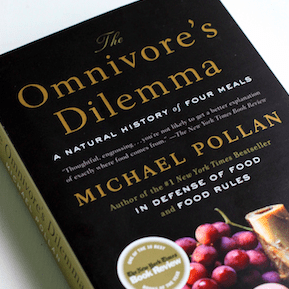 10 things I've learned about food from Michael Pollan