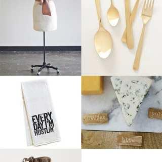 kitchen items I'm coveting