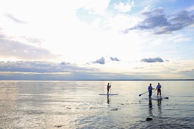 Matt Hyotte s 40th Birthday  Fishers Island48