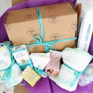 The New Mom Box: A personalized baby gift Idea for every budget | accordingtoelle.com