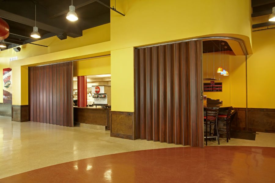 Accordion Doors By Panelfold
