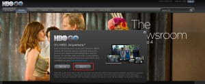 HBO Go Login