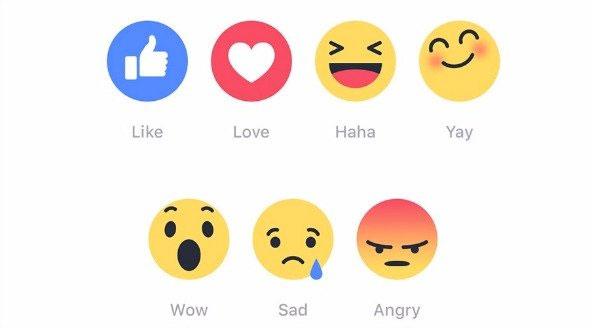 Facebook Like alternatives