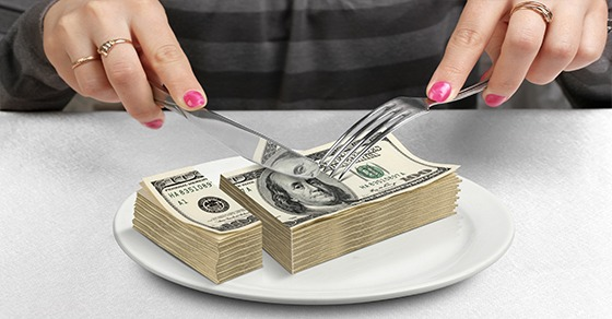 large cut to the Meals and Entertainment Deduction
