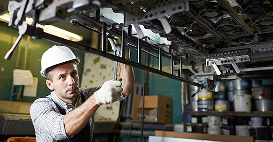 repairs deduction for tangible property