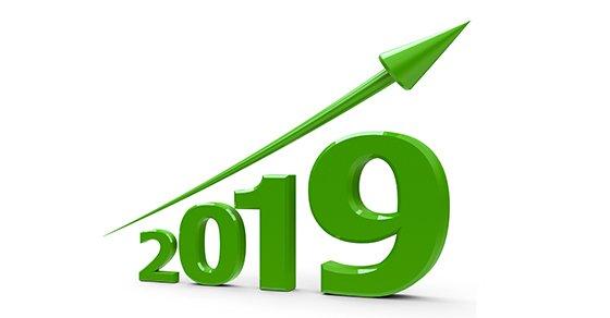 Tax Limits 2019