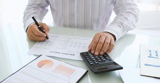 Balance Sheets versus Financial Statements