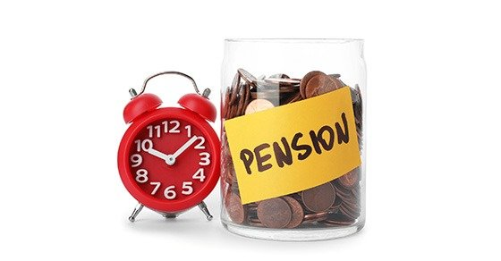 Simplified Employee Pensions for Self-Employed