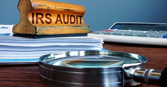 small business audit requirements