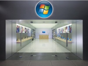 Would You Really Want To Shop At A Microsoft Store?