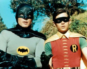 What Batman Customer Wouldn't Want You As His Robin?