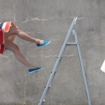 What Should You Do If You Fall Off The Career Ladder?
