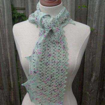 Ocean Geometry, Tun. crochet