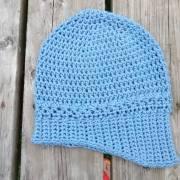 Lori's Bella hats (1)