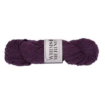 whims furls yarn purple