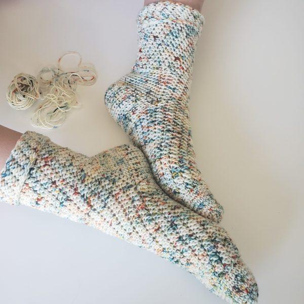 A family story socks