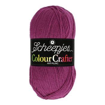 Scheepjes Colour Crafter - Couleur 1828 Zutphen