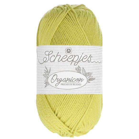 Scheepjes Organicon - Colour 213 Sapling
