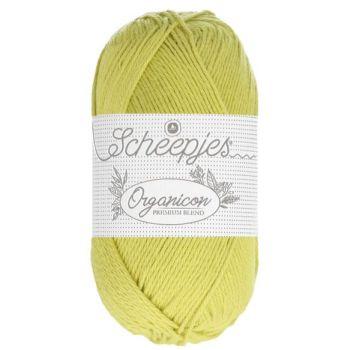 Scheepjes Organicon - Couleur 213 Sapling