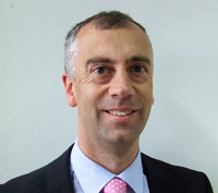 Brian Stephenson