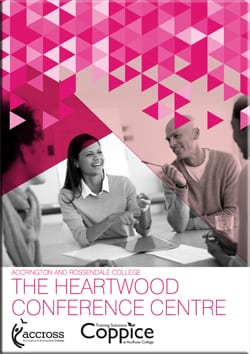 Heartwood Centre