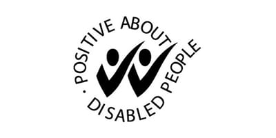 positive about disabled people home