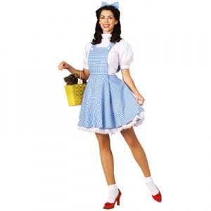 Dorothy Knew How To Deal With Wicked Problems