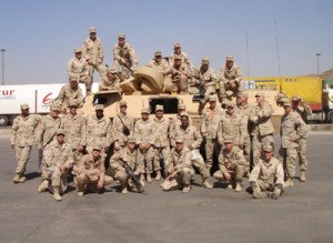 CIOs Can Learn From How U.S. Forces Were Finally Successful In Iraq