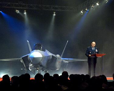 Lockheed Martin's IT Department Had A Problem: They Had No Strategy