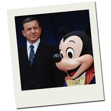 The Chairman Of Disney, Robert Iger, Has Lessons For CIOs