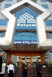 Fraud At Satyam Means That How CIOs Do Outsourcing Needs To Be Rethought