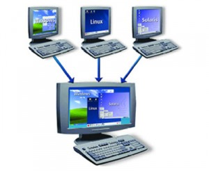 Virtual Machines Pose Real Security Threats