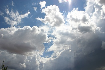 Soon We'll All Be In The Cloud, But Will CIOs Be Ready?
