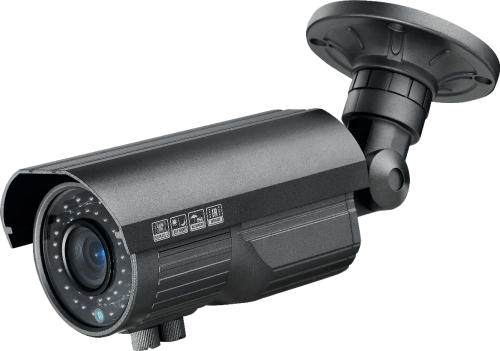 bullet camera for IP video surveillance systems