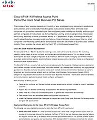 ap541-data-sheet-1