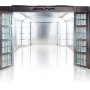 Accudraft-Pro-Series-Crossflow-Paint-Booth